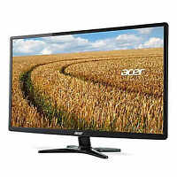 Acer 27 inch 1080p Monitor, Works with consoles and PC
