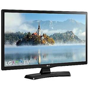 """LG-TV 32-39"""" EXCELLENT with STAND, REMOTE & ANTENNA"""