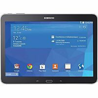 "Used Samsung Galaxy Tab 4 10.1"" 16GB Black"