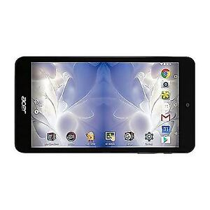 Acer Iconia One 7 (Brand new)