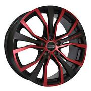 FG XR6 Wheels