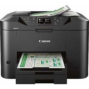 Canon MAXIFY MB2720 All-in-One Inkjet Printer