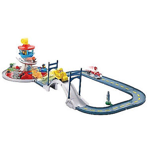 Paw Patrol Launch n' Roll Lookout Tower
