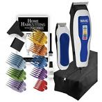 "Wahl tondeuse en trimmer ""Combo Color Pro"" 15-delig"