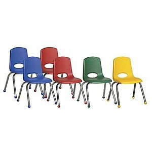 Play school  resin chairs Gatineau Ottawa / Gatineau Area image 1