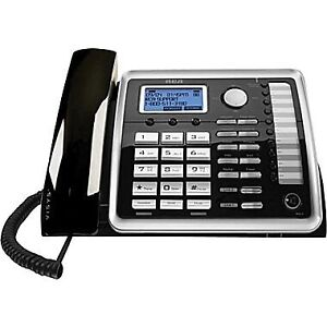 RCA 2 Line Expandable System Phone