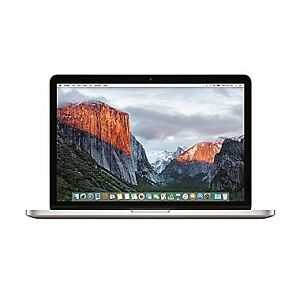 "Apple MacBook Pro with Retina (MF839LL/A) Laptop, 13.3"", 2.7GHz"