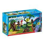 PLAYMOBIL Summer Fun nachtdropping met UV-lamp 6891