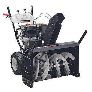 Snowblower SALE! We pay the tax! $800 OFF!