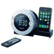 Sony iPod Alarm Clock
