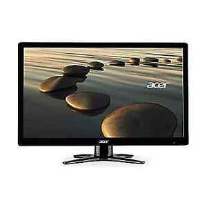 """Acer G226HQL 21.5"""" Widescreen LED Monitor"""