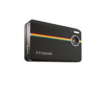 Great Deal... Brand new Polaroid Z2300 Digital Instant Print Camera, 10MP, Black