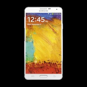 How to unlock Samsung Galaxy Note 3 using unlock codes