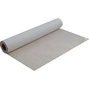 """Tracing paper rolls - 18"""" wide"""