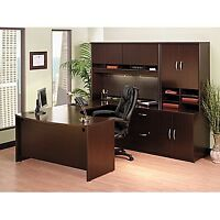 office executive desk-3 years old