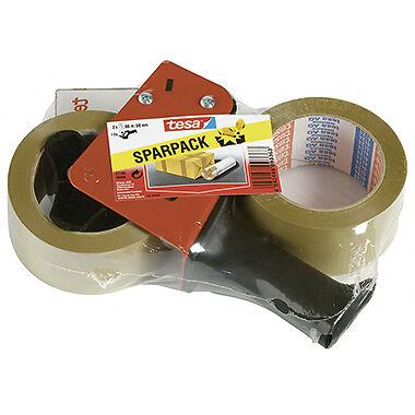 tesa® Packband tesapack® Sparpack