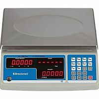 Brecknell Electronic Counting/Inventory Scale/ 30 lbs