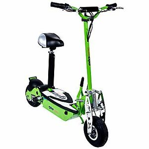 SUPER COOL OPTIMUS ELECTRIC SCOOTER 1000 WATTS
