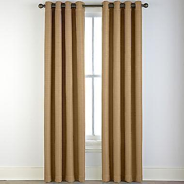 Cindy Crawford Curtains Ebay