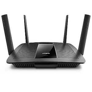 Linksys AC2600 Dual Band Smart Wi-Fi Router