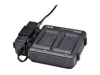 IDX LC-VWP 7.4V 2-Channel Panasonic Simultaneous Battery Charger - Brand New
