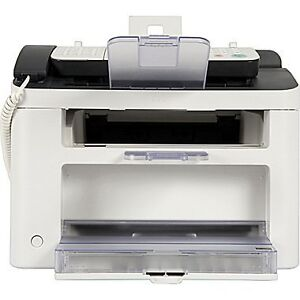 Canon FAXPHONE (L100) Laser Fax Machine & Printer