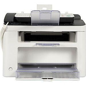 Canon FAXPHONE (L100) Laser Fax Machine & Printer
