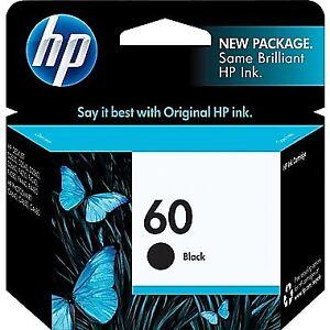 Ink HP 60