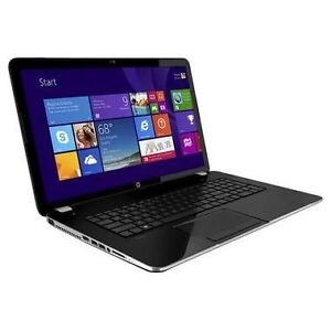 HP - Touch-Screen Laptop