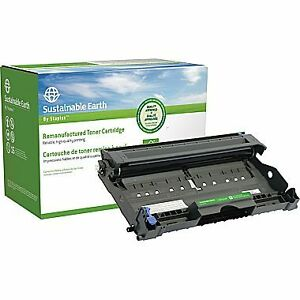 Sustainable Earth (Staples) Reman Drum Cartridge, Brother DR-350