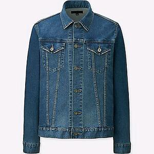 Used Jean Jacket