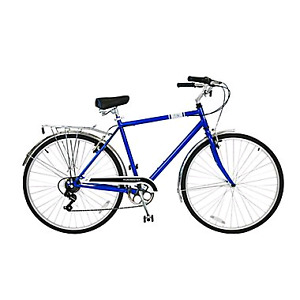 Pair (2) of Men's City Bicycles - Cruiser Style - $200 ea
