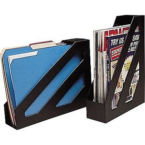 Book and Magazine Holders