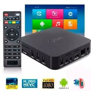 Program your ANDROID or APPLE TV Box: ---In Just 5 Minutes---