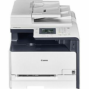Color imageCLASS MF624Cw Wireless 3 in 1 Laser AirPrint Printer