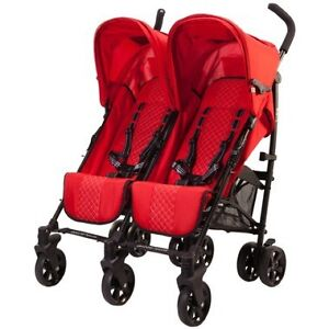 ISO: Guzzie & Guss Double Umbrella Stroller