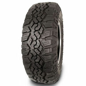 LT265/60R20 New Trail Hog