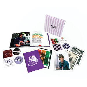 The Jam/ The Gift Super Deluxe CD Edition Box Set