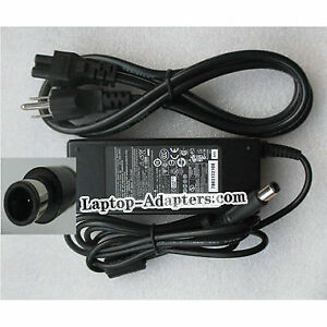 HP Pavilion DV3,DV4,DV5,DV6,DV7 Laptop AC Adapter Power Charger