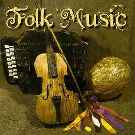 Female Folk Singer Wanted!