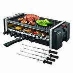 Party grill & kebab 58515 - unold