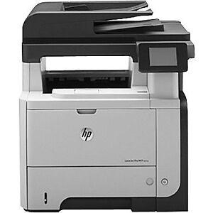 HP LASERJET PRO MFP M521dn