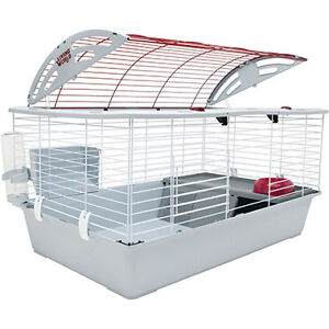 """""""Small animal"""" cage"""