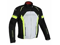 Richa Falcon Textile Waterproof Jacket - Size XL