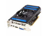 gfx card R7850-1GD5/OC runs gta5 ect