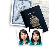 Cheap Passport Photos Hamilton- $9.99 + tax