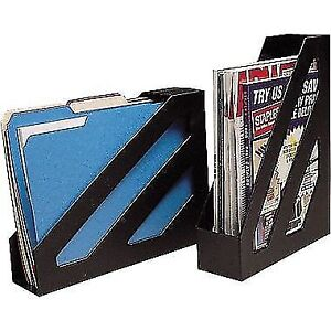Book, Magazine Holders
