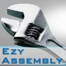 Ezy Assembly Robina Gold Coast South Preview