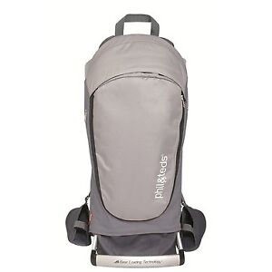 Phil & Ted's Escape Baby Child Backpack