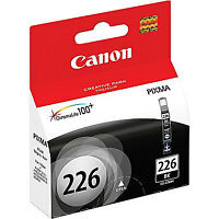 Canon CLI-226 and CLI-225 cartridges for sale -- cheap